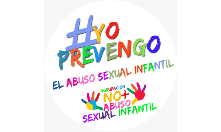 No m�s abuso sexual infantil
